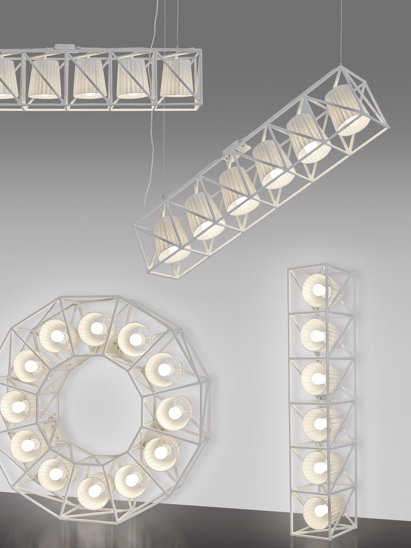 Multilamp - Seletti